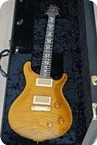 Paul Reed Smith PRS Rosewood Limited 1996 Violin Amber