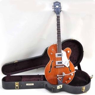 Gretsch Chet Atkins Tennessean 1972 Orange