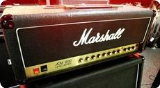 Marshall JCM800 2210 100W 1990 Black Tolex