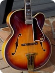 Gibson Johnny Smith 1964 Redish Brown