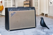 Fender Vibrolux Reverb Export Model 1965 Blackface