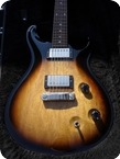 Paul Reed Smith PRS McCarty Korina Body Limited Tobacco Burst Lightweight 3kg 2008 Tobacco