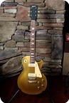 Gibson Les Paul Standard GIE0989 1969
