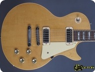 Gibson Les Paul Deluxe 1978 Natural