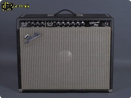 Fender Vibroverb 1963 Blackface