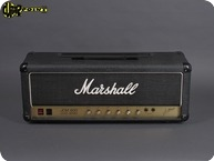 Marshall JCM800 100 Watt 2203 1989 Black Levant