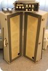 Meazzi PA304 Echomatic Stereo