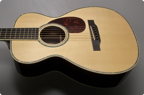 Collings Baby 41 G 2010 Natural