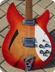 Rickenbacker 33012 12 String 1967 Fireglo