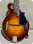 Duff F 5 Mandolin 2007 Natural