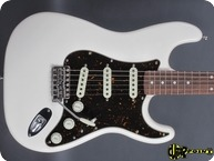 Tommys Special Guitars Stratocaster 2017 Olympic White