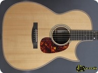 Froggy Bottom F 12 Deluxe Cutaway 2017 Natural