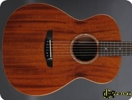 James Goodall Grand Concert 2017 Mahogany