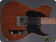 Don GROSH Retro Classic Hollow VT 2017 Natural