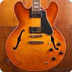 Gibson ES 335 2016 Lightburst