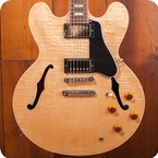Gibson ES 335 2016 Natural
