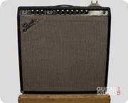 Fender Super Reverb 1967