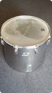 Ludwig Usa Vintage 1978 Chrome