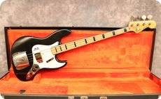 Fender Jazz 1972 Black