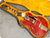 Gibson ES 355 TDC MONO 1966 Cherry Red