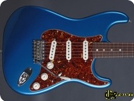 Fender Custom Shop 1966 Stratocaster John English 2003 Lake Placid Blue