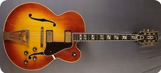 Gibson Super 400 1970 Ice Tea Sunburst