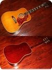 Gibson Hummingbird GIA0737 1964