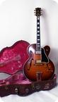 Gibson L5 CES 1960 3 Tone Sunburst