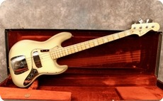 Fender Jazz 1978 Antigua
