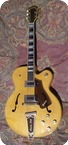 Gretsch Country Club 7576 1976 Natural Blond