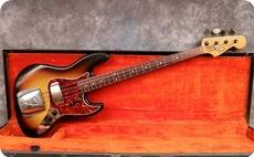 Fender Jazz 1965 Sunburst