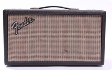Fender Reverb Unit 1976 Silverface