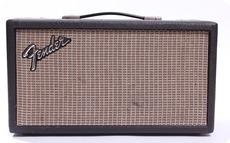 Fender Reverb Unit 1976 Silverface