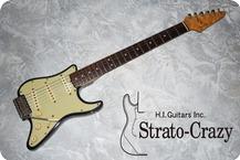 Fender Stratocaster 1964 Black