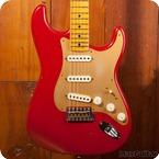 Fender Custom Shop Stratocaster 2017 Seminole Red