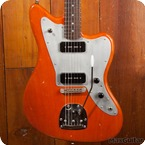 Fano JM6 2017 Round Up Orange