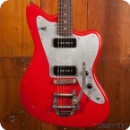 Fano JM6 2017 Dakota Red