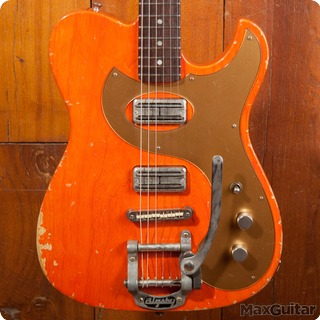 Fano Tc 6 2017 Round Up Orange