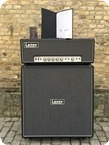 Laney LA100BL LA412 Tony Ioomi Anniversary Stack 2017 Grey