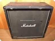 Marshall JCM800 1960B 4x12 CELESTION G12 65 1981
