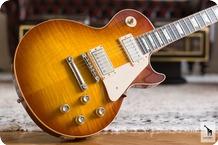 Gibson Les Paul 1960 Reissue 2014 Iced Tea