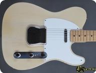 Fender Telecaster 1956 Blond