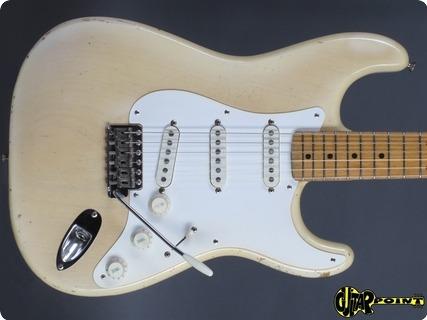 Fender Stratocaster 1959 Blond
