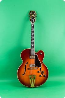 Gibson Super 400 1969 Sunburst