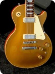 Gibson Les Paul 100 Deluxe 2012 Gold Top