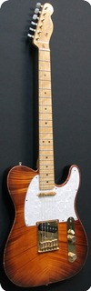 Fender Select Telecaster  2012