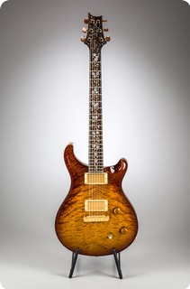 Paul Reed Smith Rosewood Limited 1996 Amber Burst