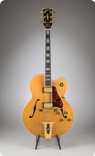 Gibson L5 Ces 1990 Natural