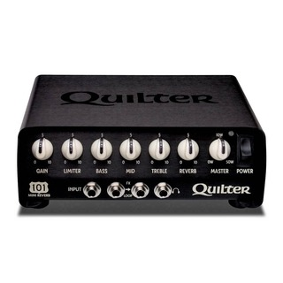 Quilter 101 Mini Reverb 2017 Black