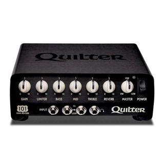 Quilter 101 Mini Reverb 2017 Black